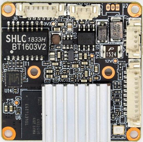 500万 38*38标准板模组 IPC1164